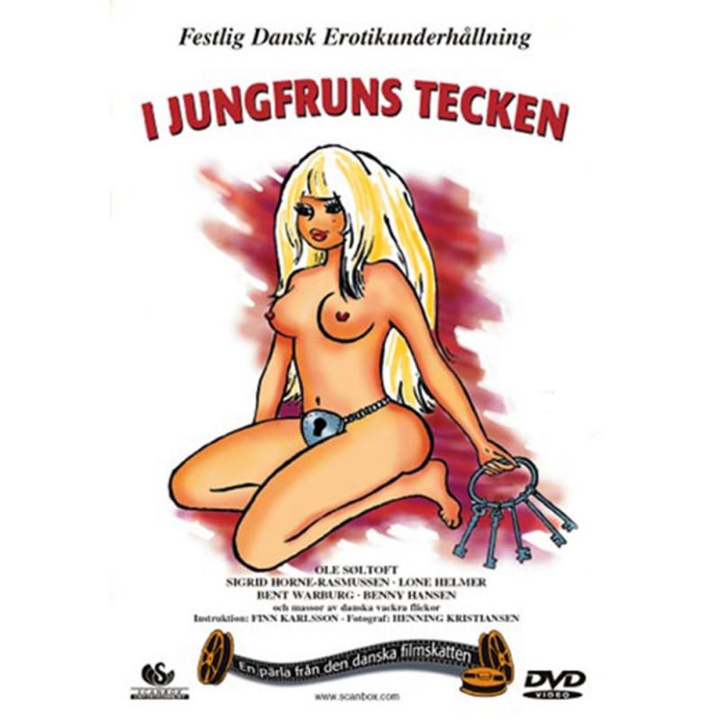 I Jungfruns Tecken
