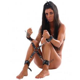 Hand & Foot Cuffs