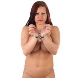 Hand Cuffs Link