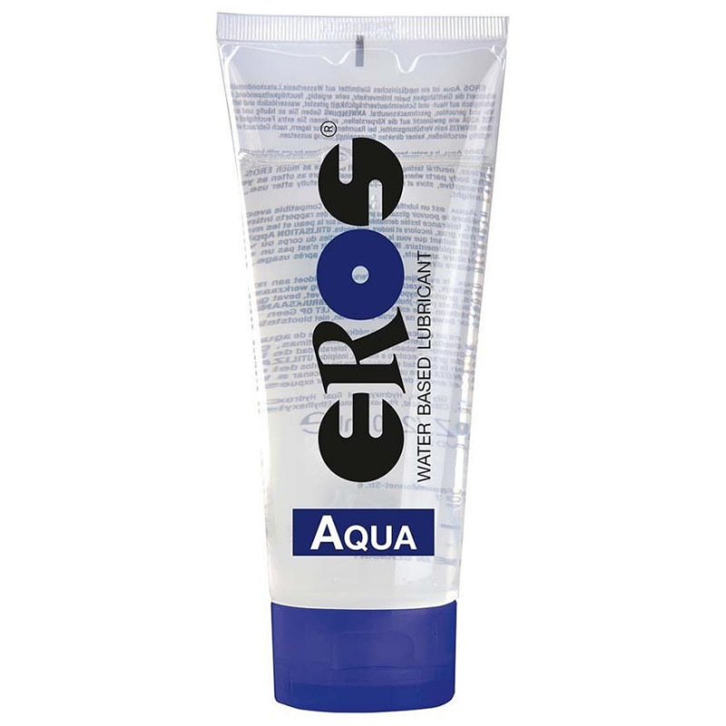 Eros Aqua Glidmedel