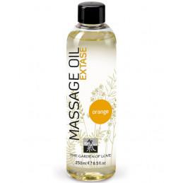The Garden Of Love Massage Oil