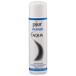 Pjur Woman Aqua Glidmedel