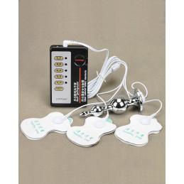 Elektrosex Anal & Pads