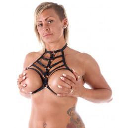 Harness Body Strap Rib