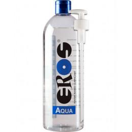 Eros Aqua Glidmedel 1 Liter
