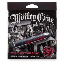 Mötley Crue Bullet