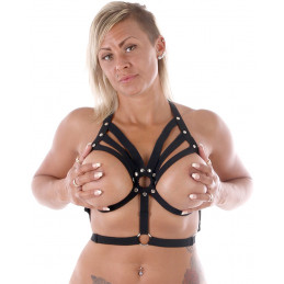 Harness Body Strap Sexy