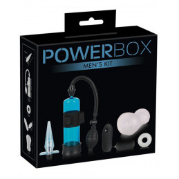 Powerbox Men's Kit