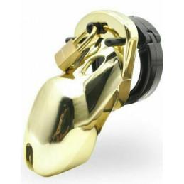 Penislock Kyskhet Cb 6000 Gold