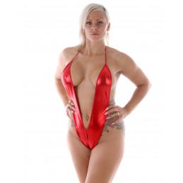 Bikini Sexig Utmanande