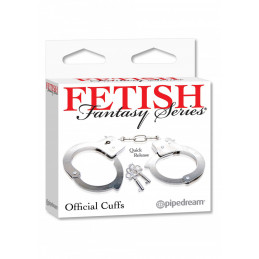 Official Cuffs