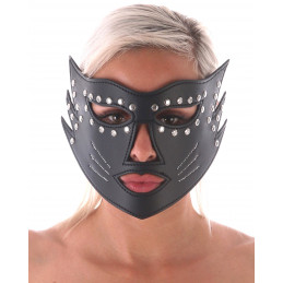 Facemask Catwoman