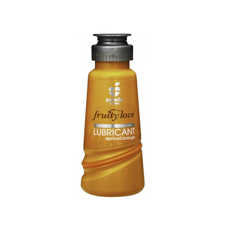 Swede Fruity Love Lubricant glide