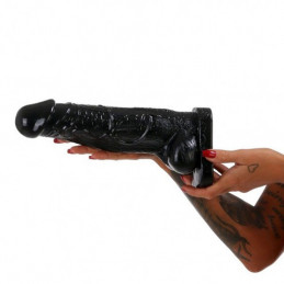 Dildo Black Sledge